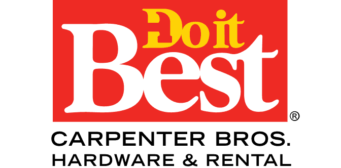Carpenter Bros. Hardware & Rental