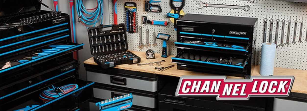 More about Channellock Hand Tools from Carpenter Bros