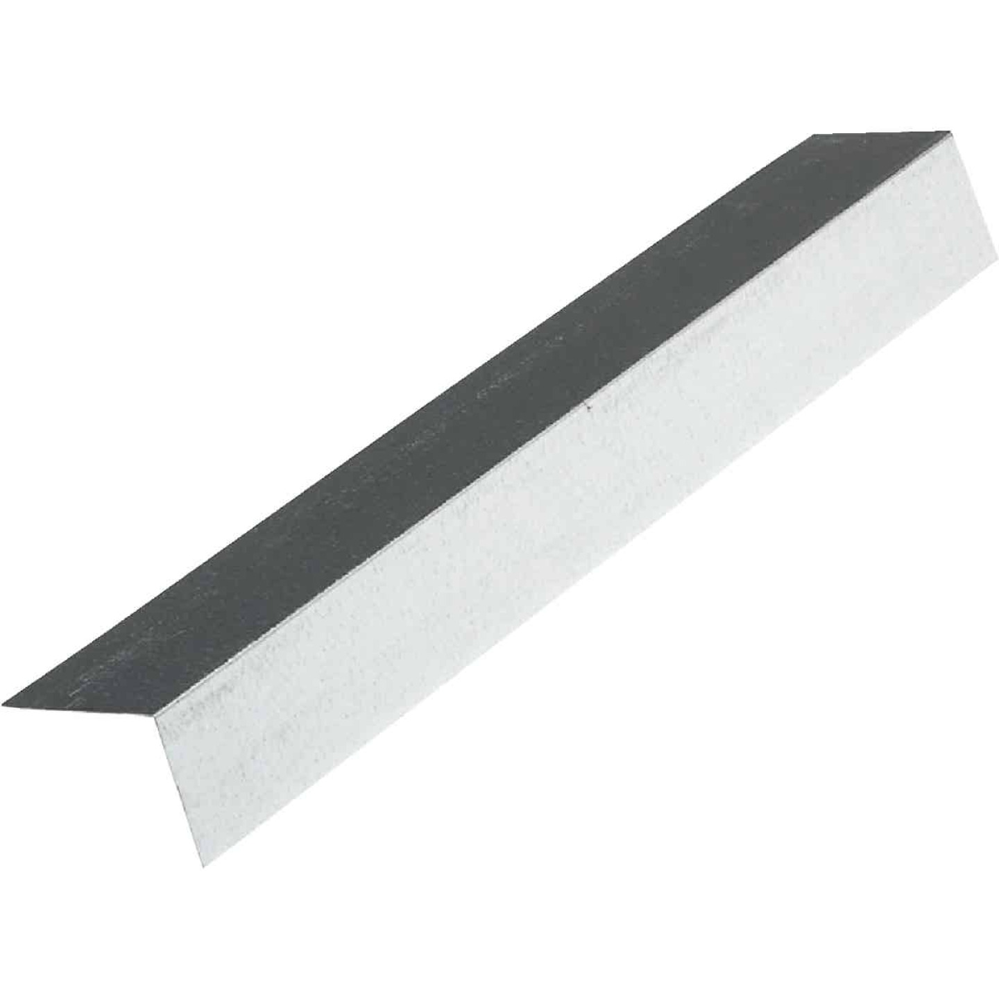 NorWesco A 2 In. X 2 In. Galvanized Steel Roof & Drip Edge Flashing Image 1