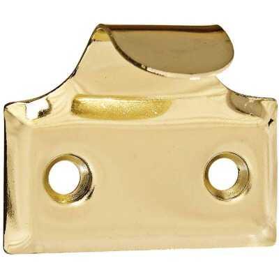 National 135 Brass Steel Window Sash Lift (2 Count)