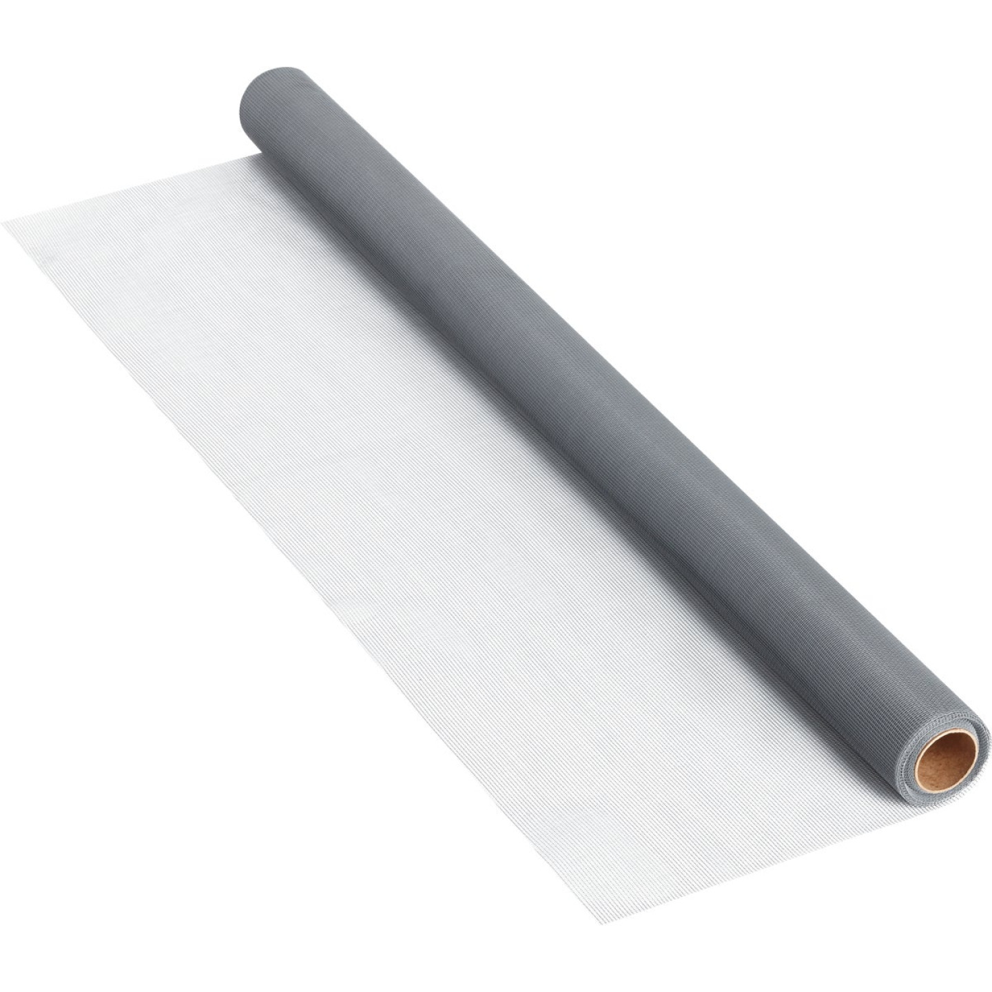 Phifer 48 In. x 25 Ft. Gray Fiberglass Screen Cloth Image 3