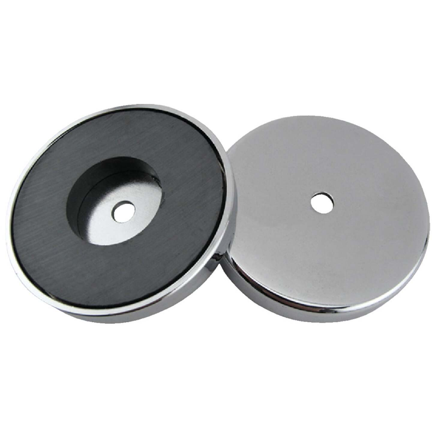 Master Magnetics 3-3/16 in. 95 Lb. Magnetic Base Image 1