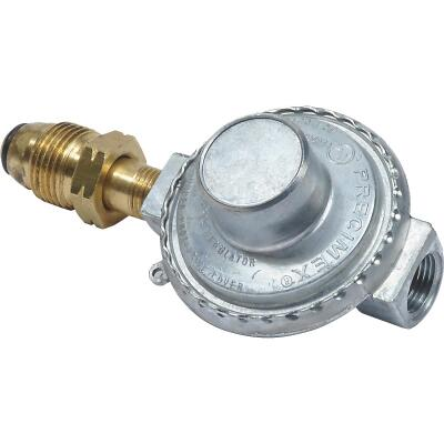 MR. HEATER 3/8 In. FPT x P.O.L. Low Pressure 11 In. LP Low-Pressure Regulator