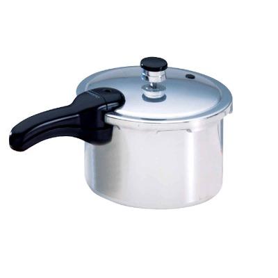 Presto 4 Qt. Aluminum Pressure Cooker